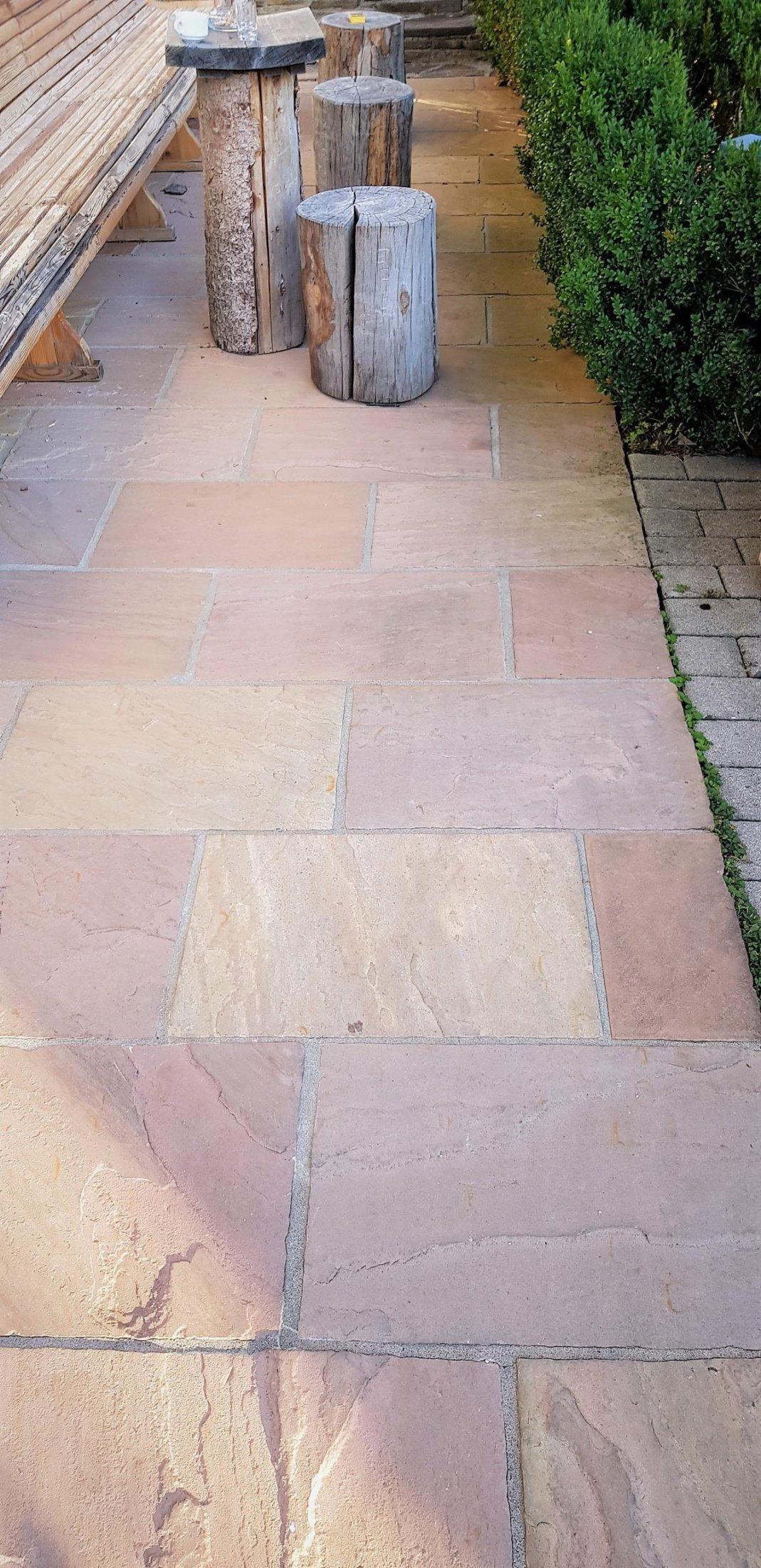 Sandstein Modak Bodenplatten3