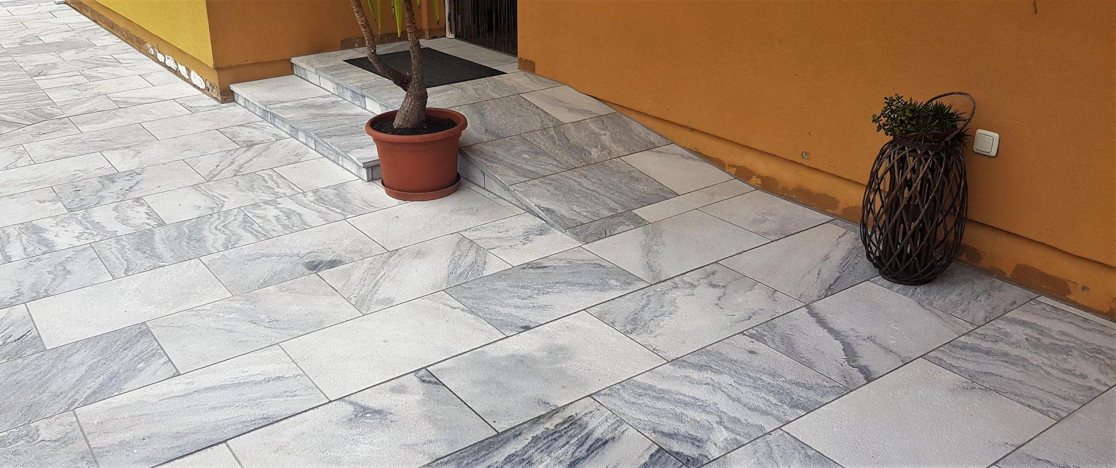 Silver Wave Bodenplatten13