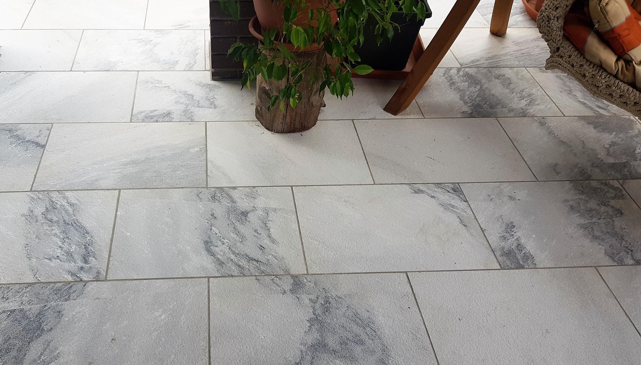 Silver Wave Bodenplatten14
