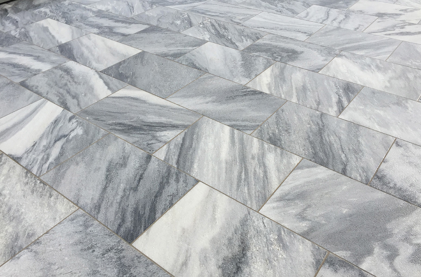 Silver Wave Bodenplatten7 (NASS)