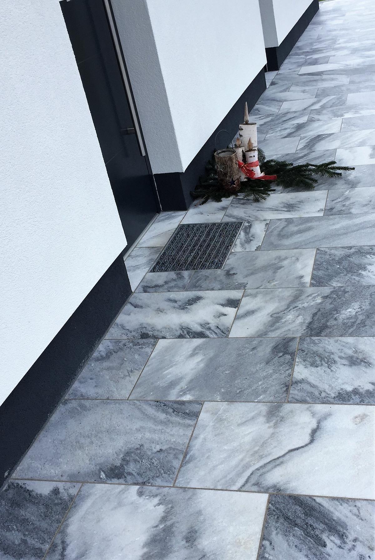 Silver Wave Bodenplatten9