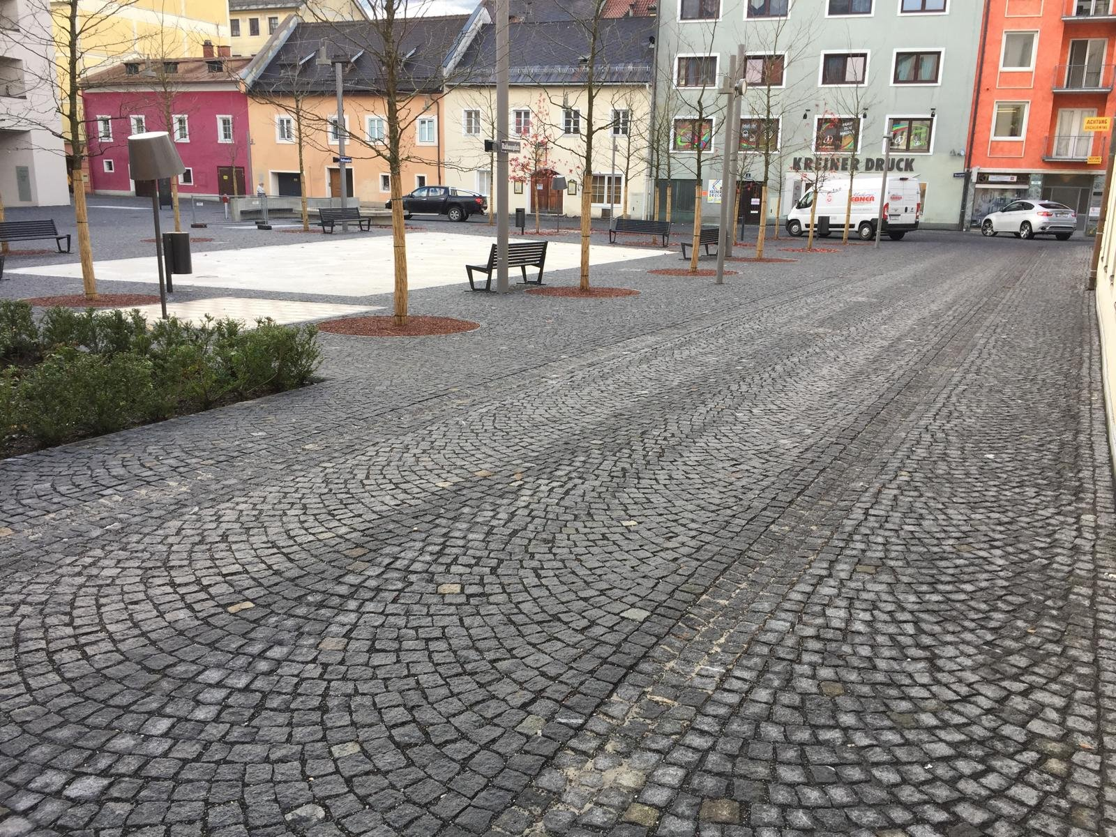 Spittal An Der Drau - Rathausmarkt13