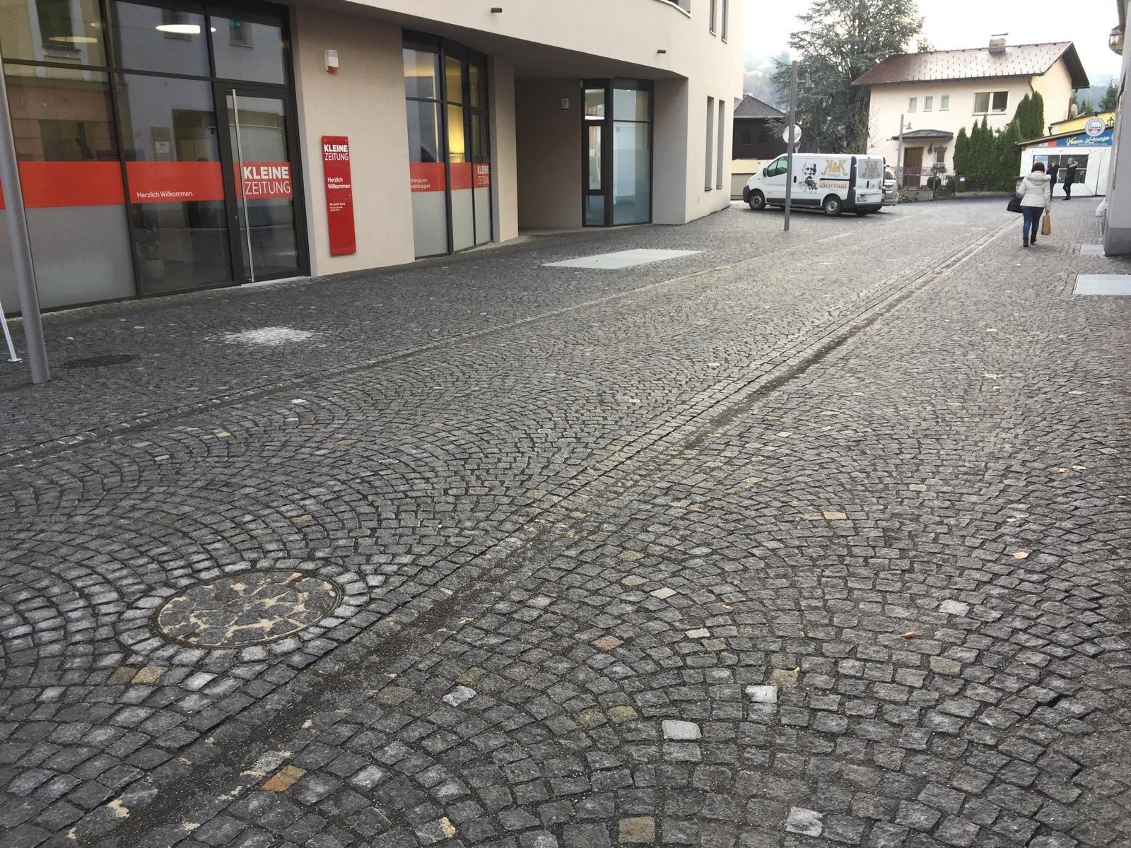 Spittal An Der Drau - Rathausmarkt18