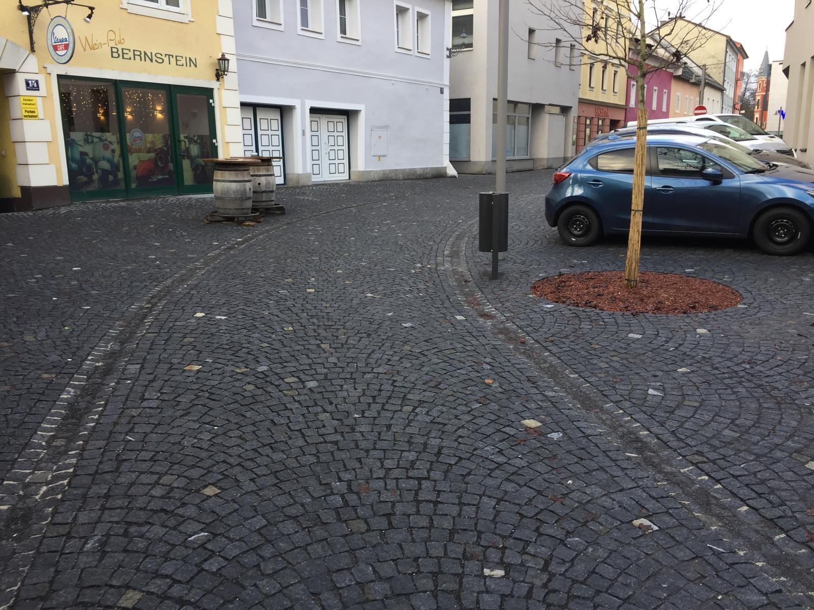 Spittal An Der Drau - Rathausmarkt19