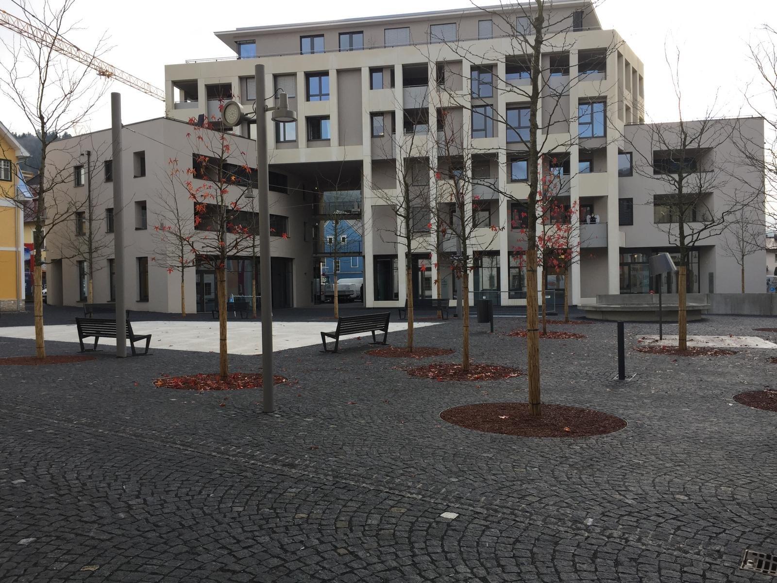Spittal An Der Drau - Rathausmarkt4