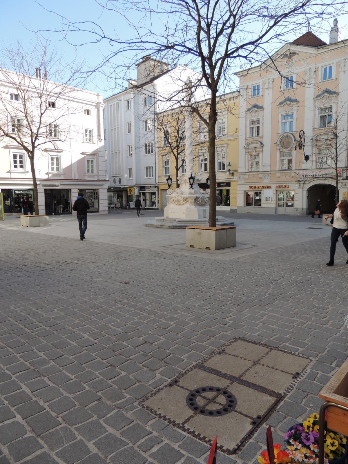 St. Pölten - Herrenplatz1