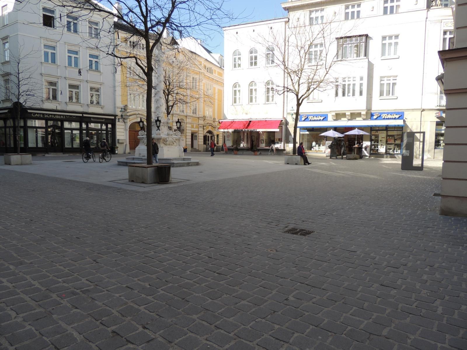 St. Pölten - Herrenplatz5