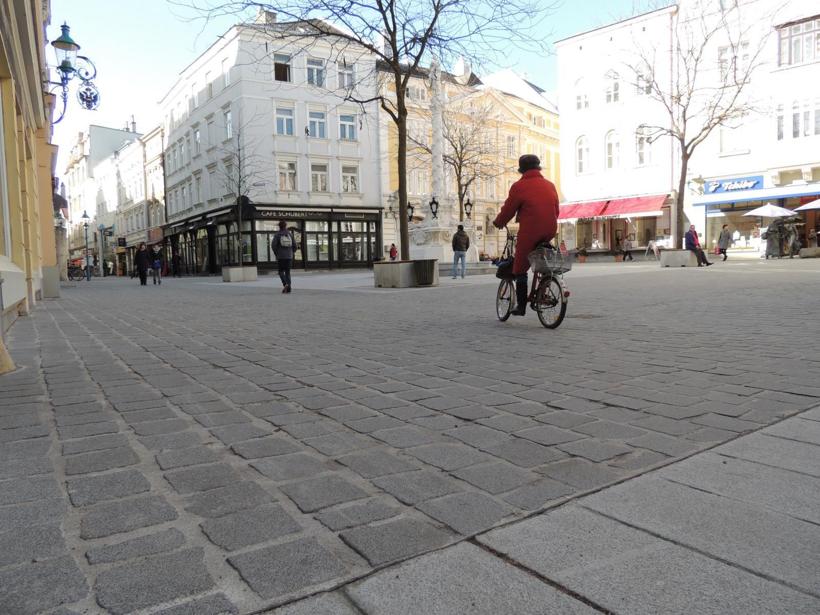 St. Pölten - Herrenplatz6