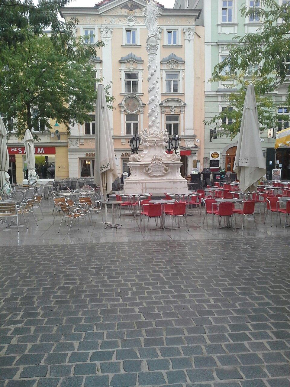 St. Pölten - Herrenplatz7