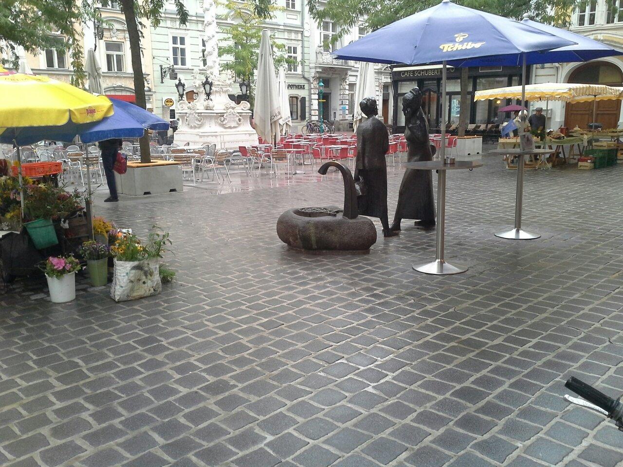 St. Pölten - Herrenplatz9