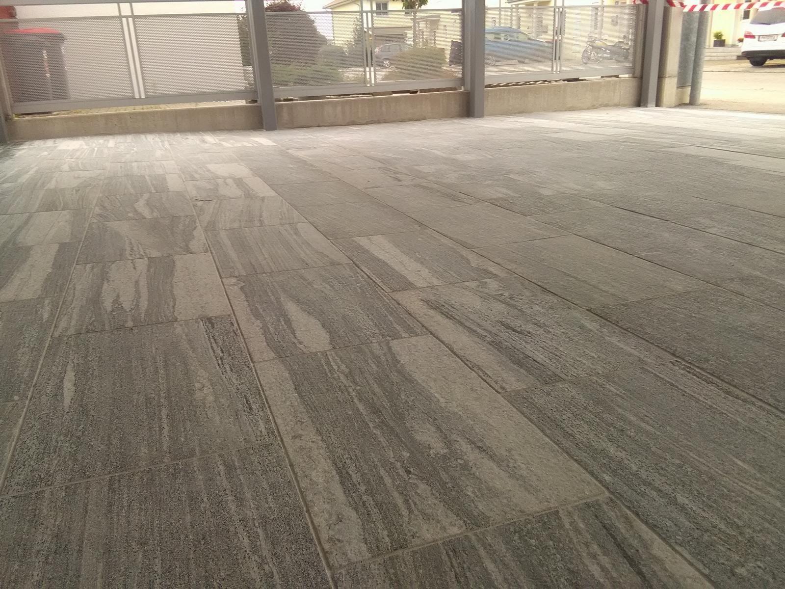 Taifun Grey Bodenplatten13