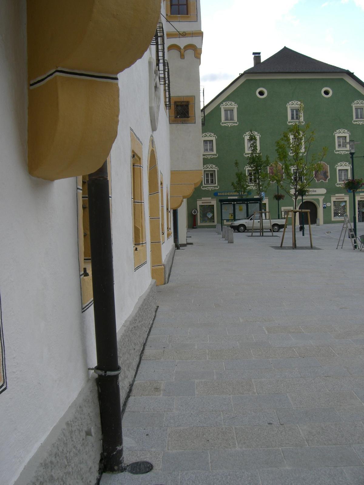 Tamsweg - Marktplatz12