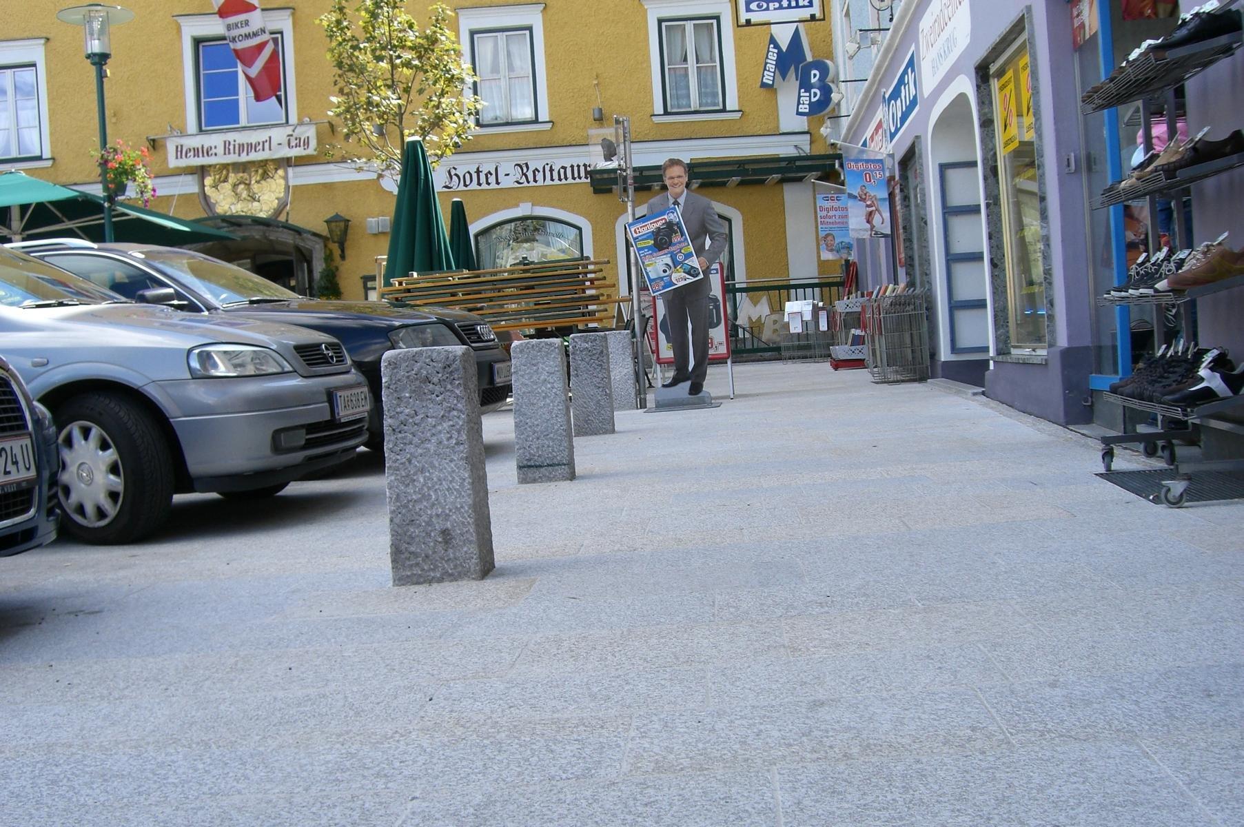 Tamsweg - Marktplatz7