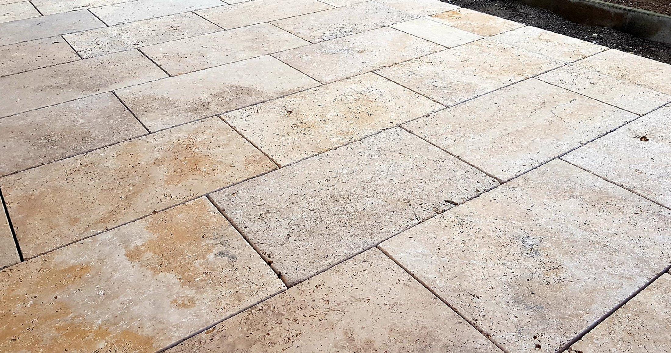 Travertin Mediterana Bodenplatten12