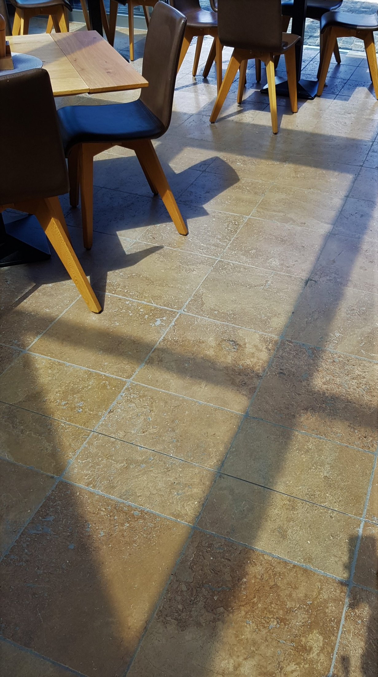 Travertin Nut Bodenplatten14