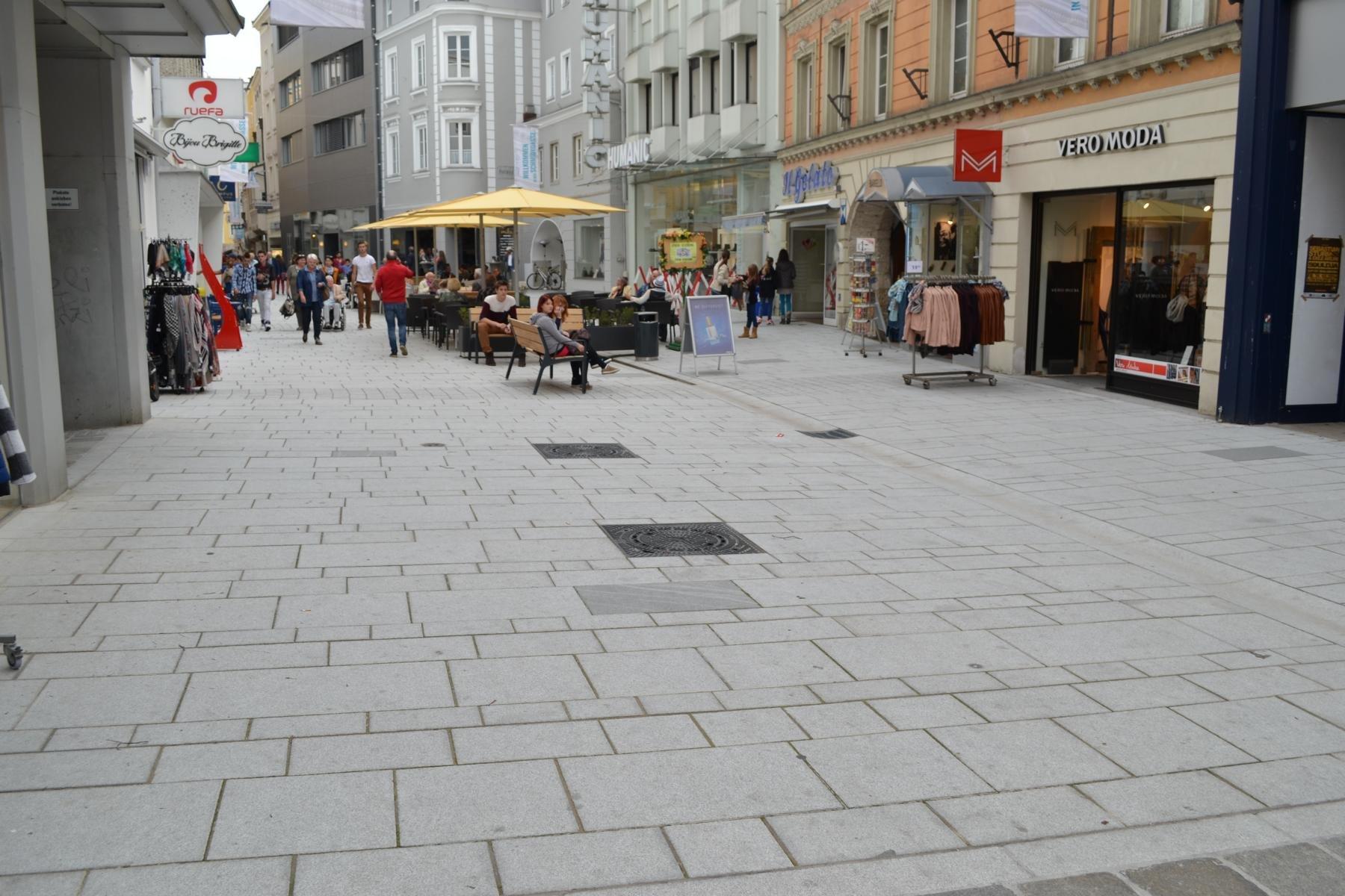 Wels - Schmidtgasse2