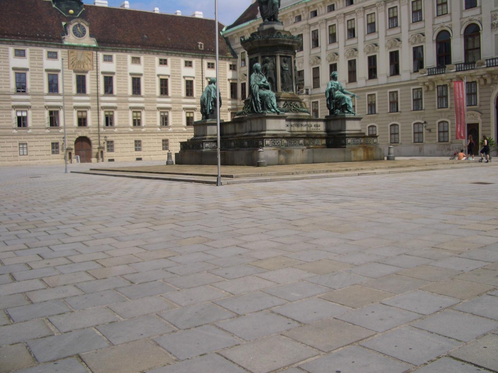 Wien - Hofburg1
