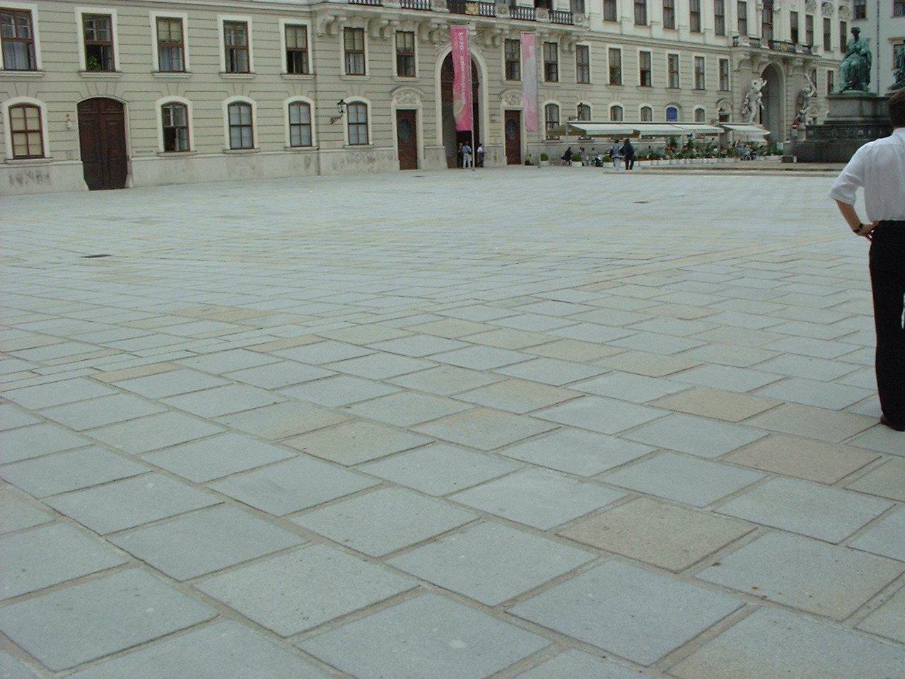 Wien - Hofburg2