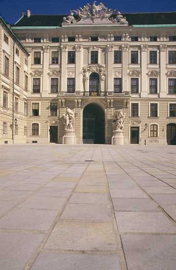 Wien - Hofburg3