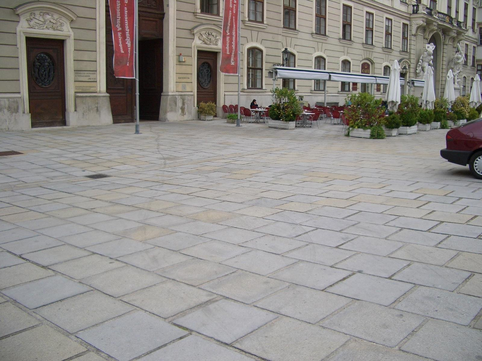 Wien - Hofburg4