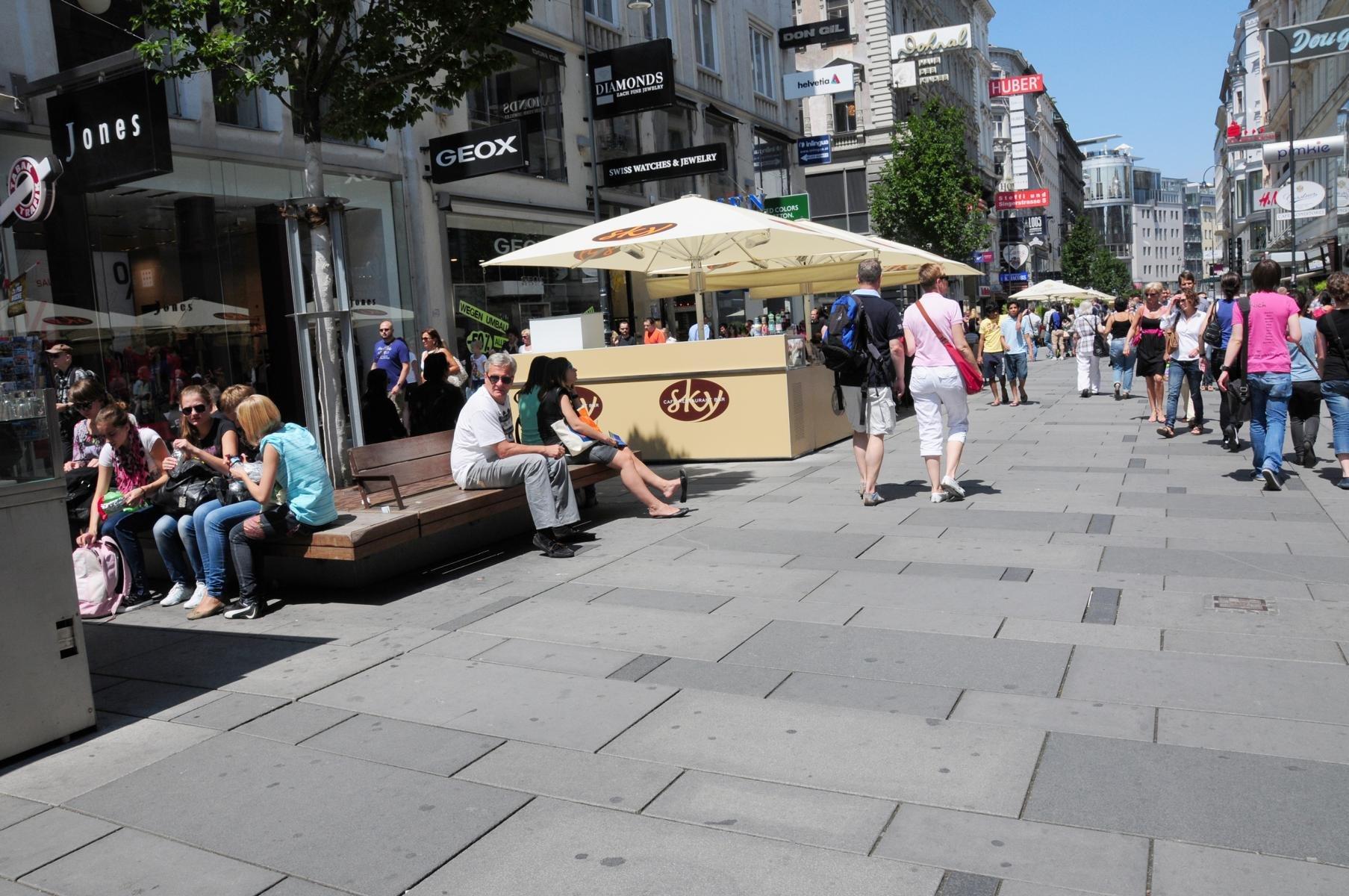 Wien - Kärtnerstraße10