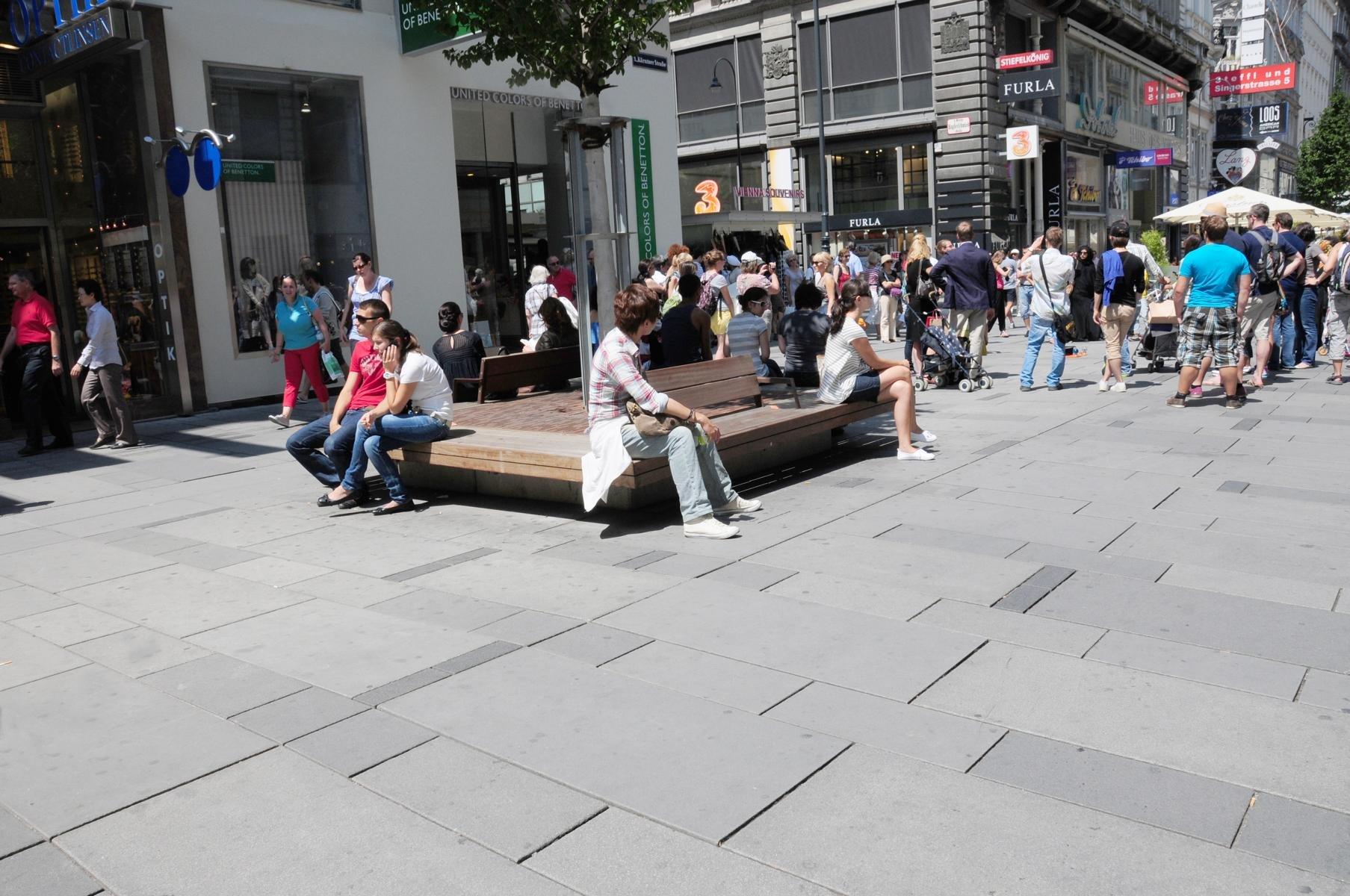 Wien - Kärtnerstraße11