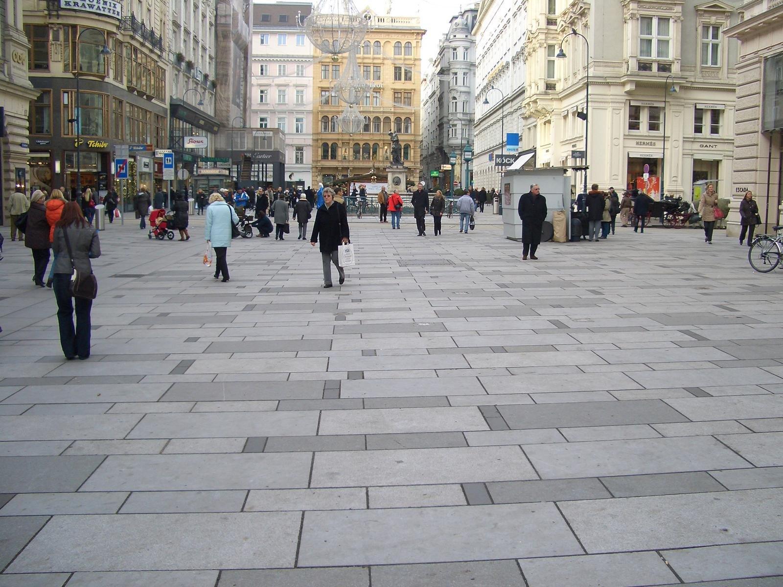 Wien - Kärtnerstraße15
