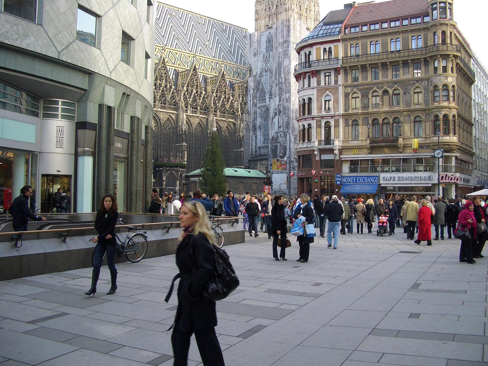 Wien - Kärtnerstraße16