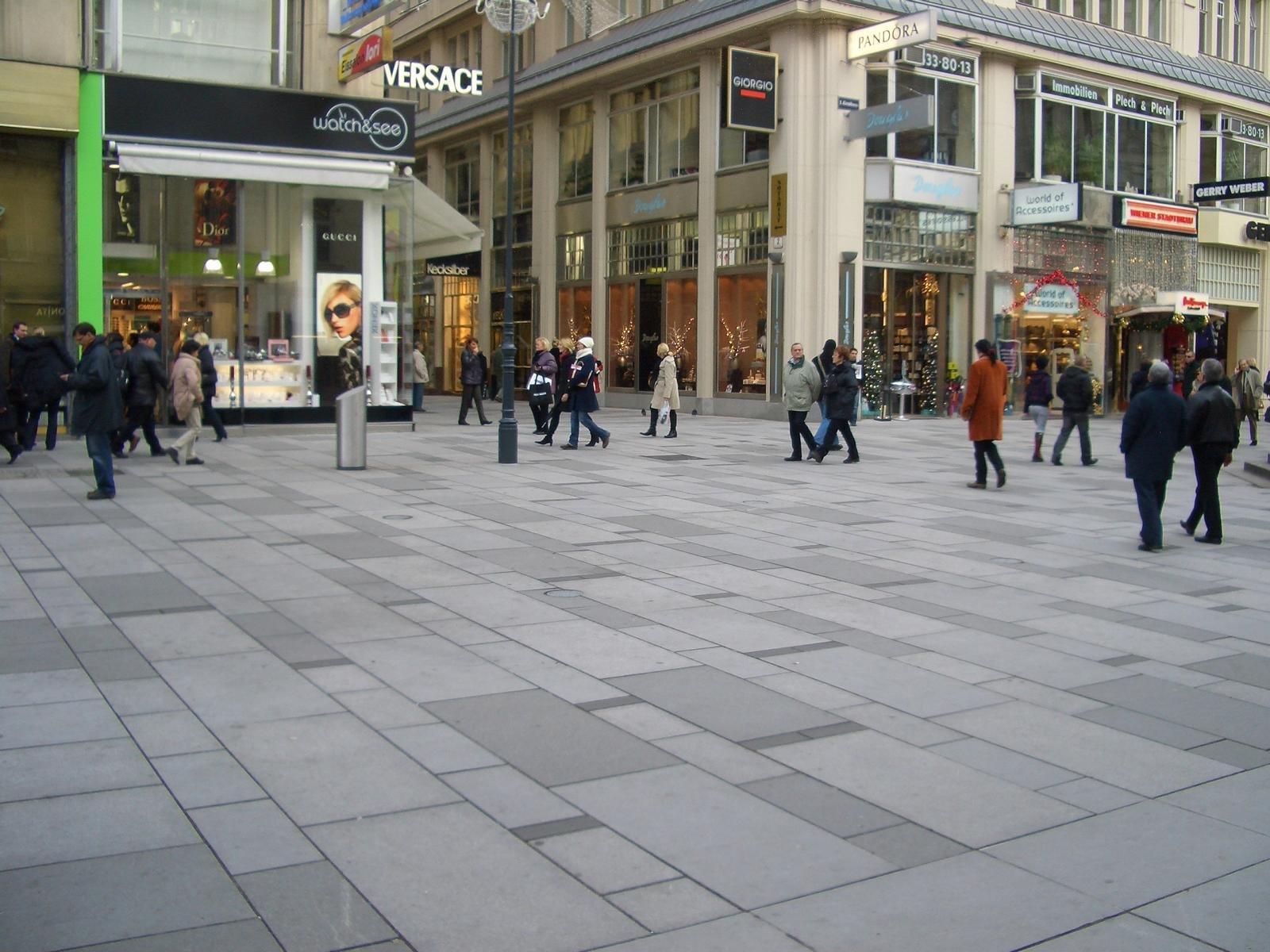 Wien - Kärtnerstraße18