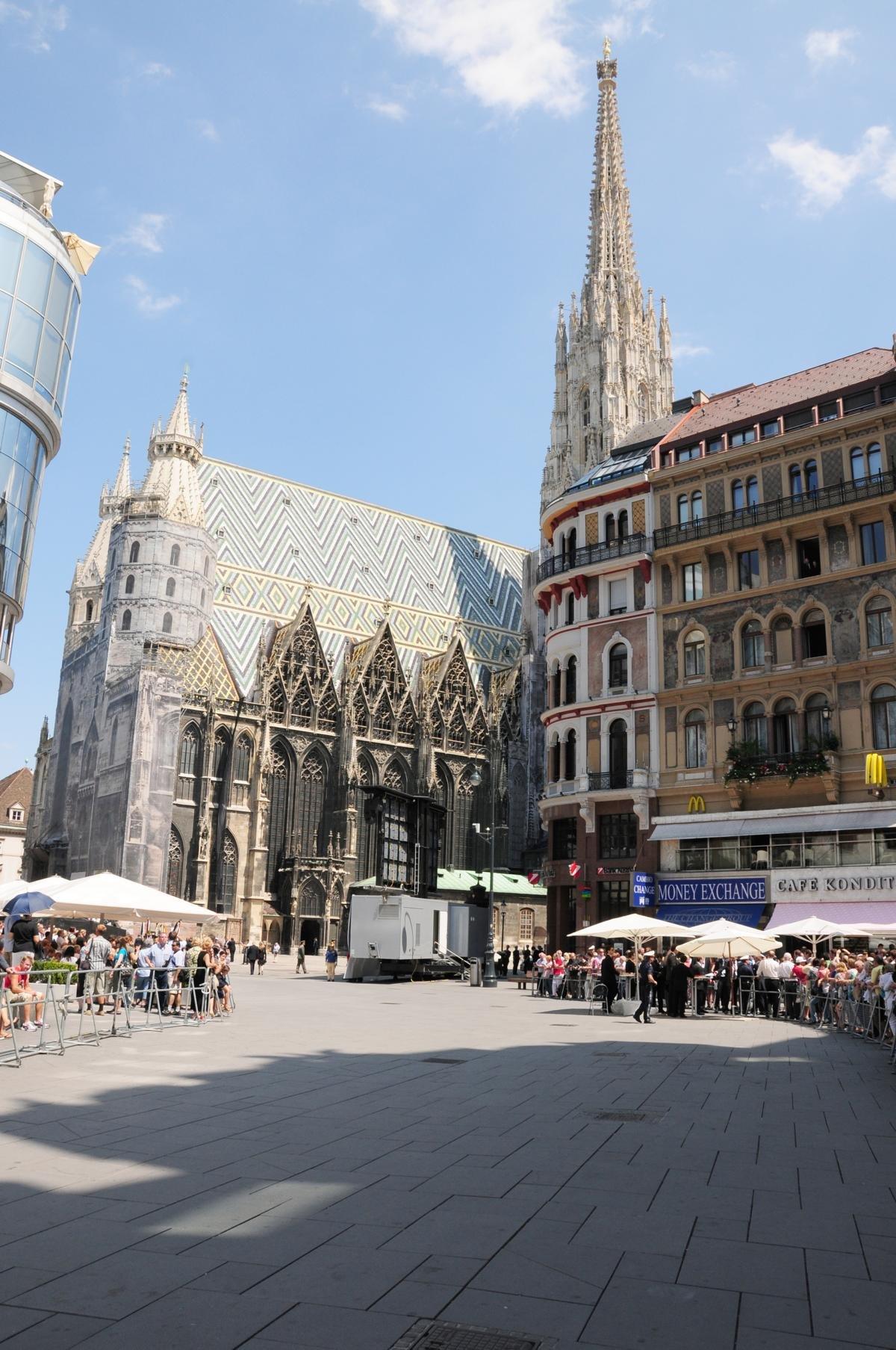 Wien - Kärtnerstraße3