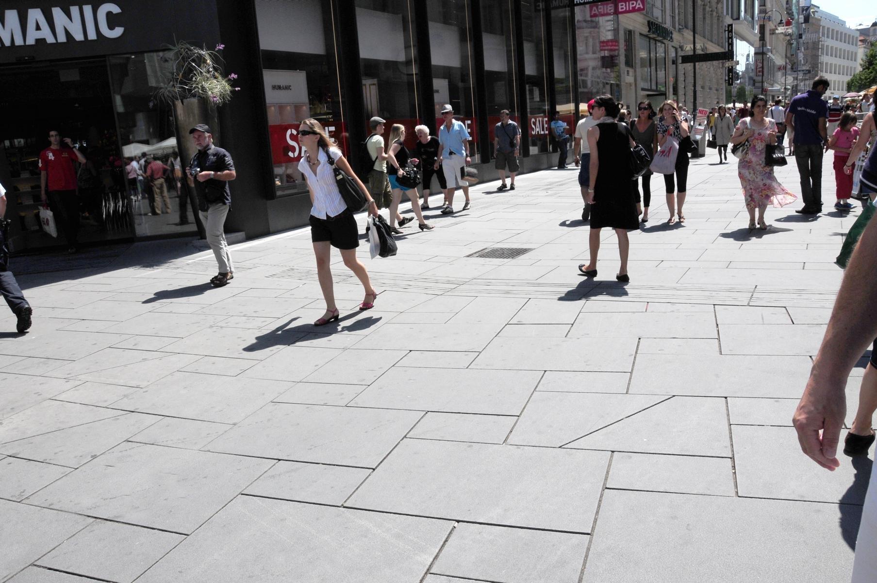 Wien - Kärtnerstraße5