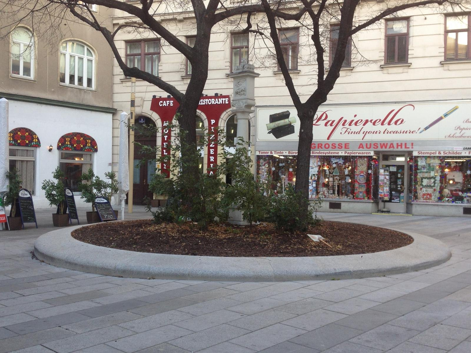 Wien - Meidlinger Hauptstraße11