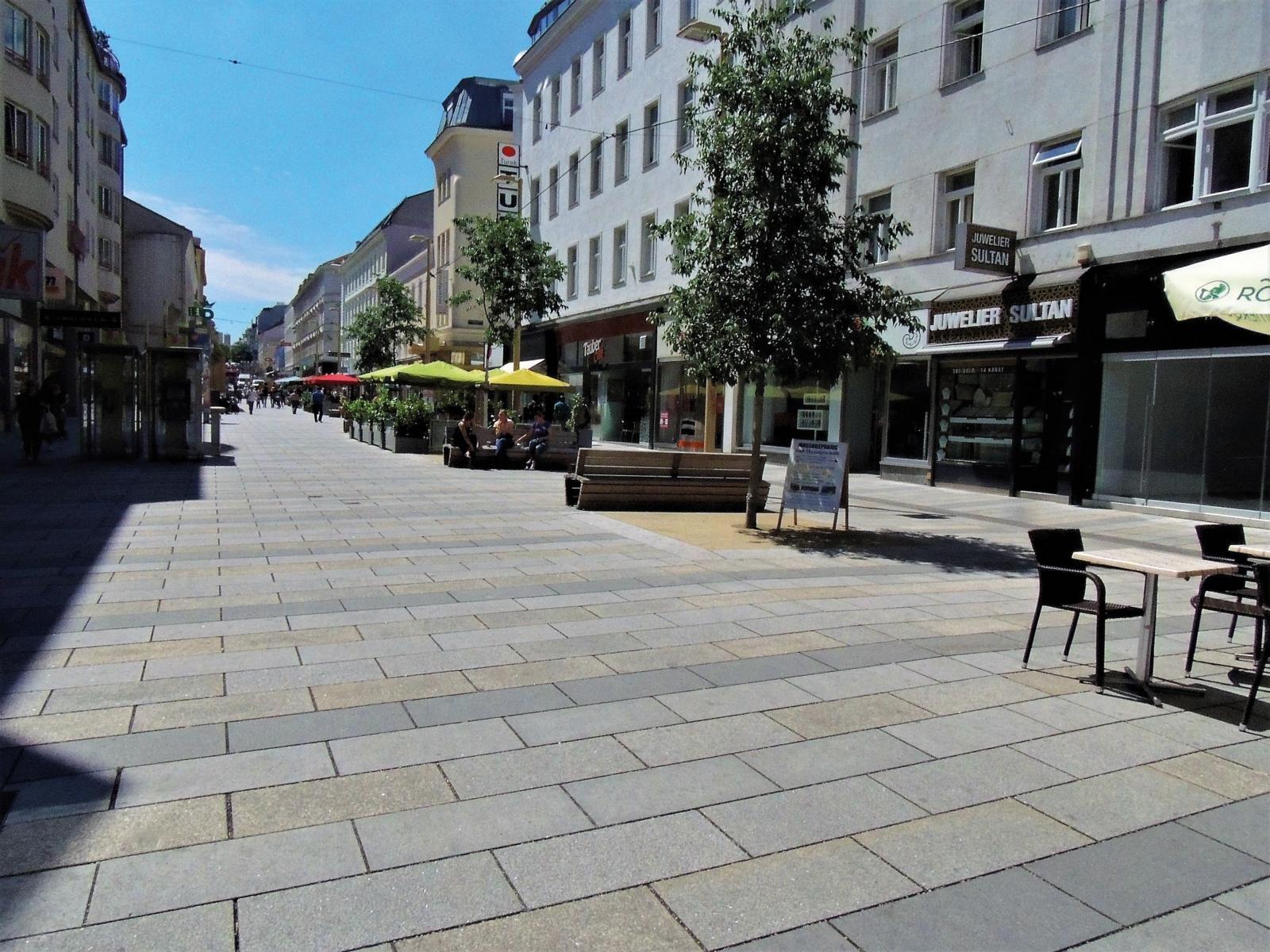 Wien - Meidlinger Hauptstraße3