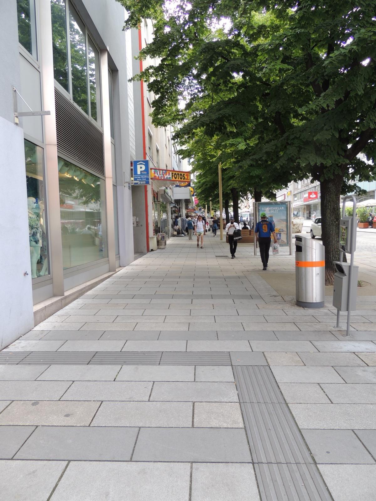 Wien - Meidlinger Hauptstraße4