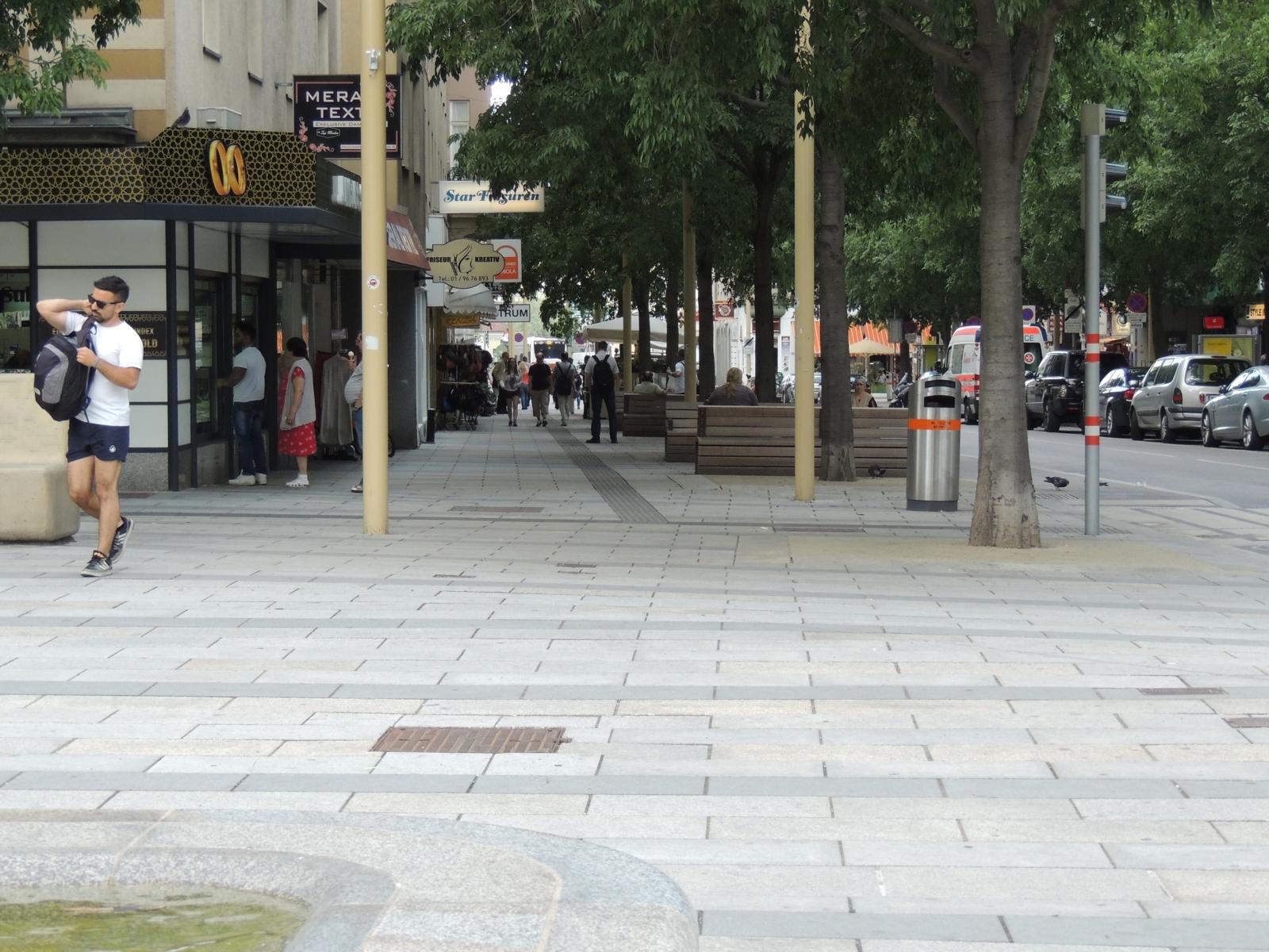 Wien - Meidlinger Hauptstraße5