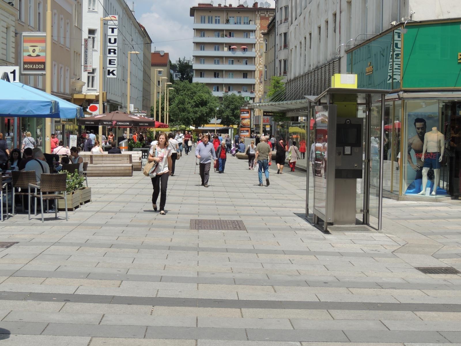 Wien - Meidlinger Hauptstraße7