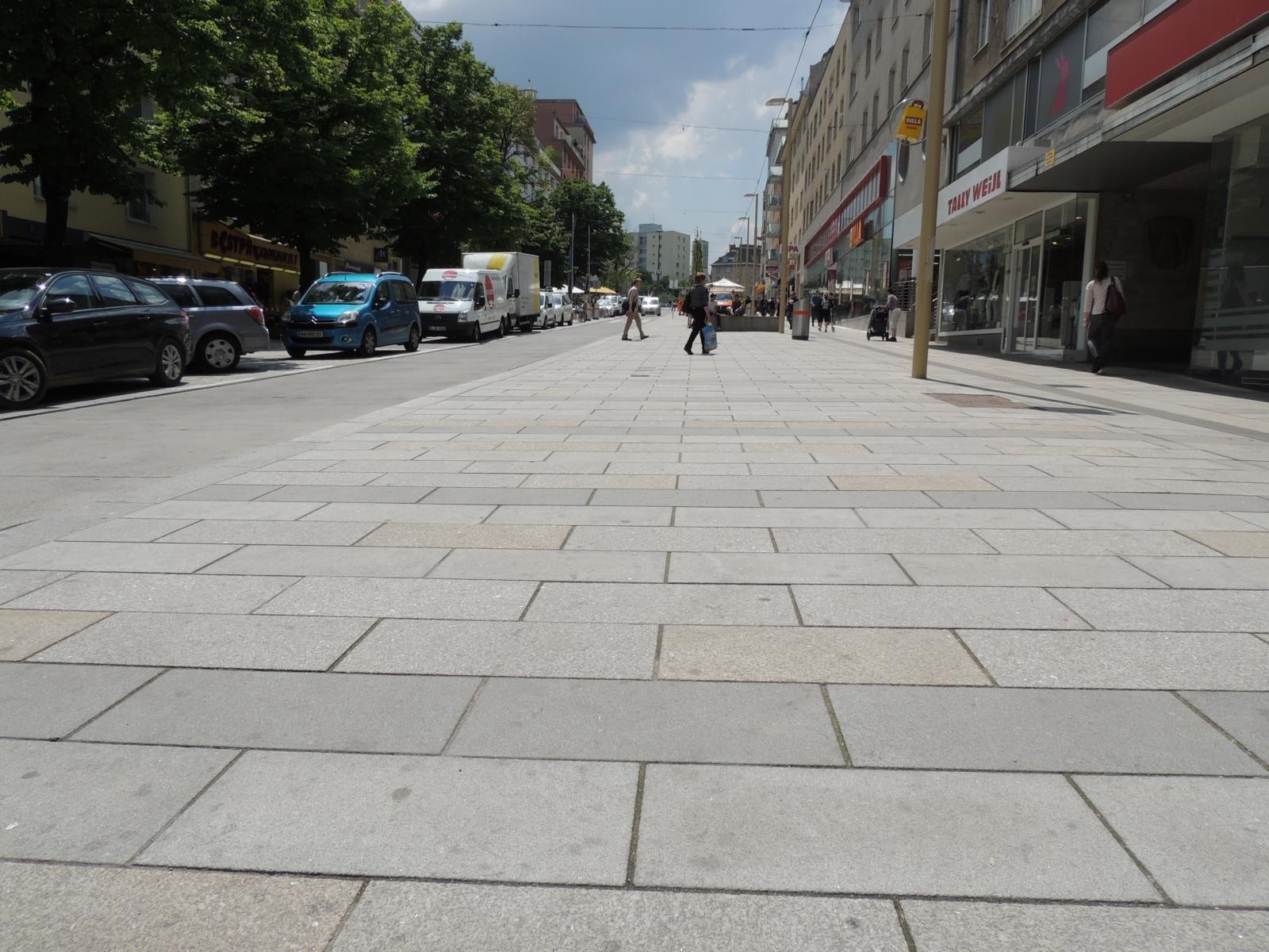 Wien - Meidlinger Hauptstraße8