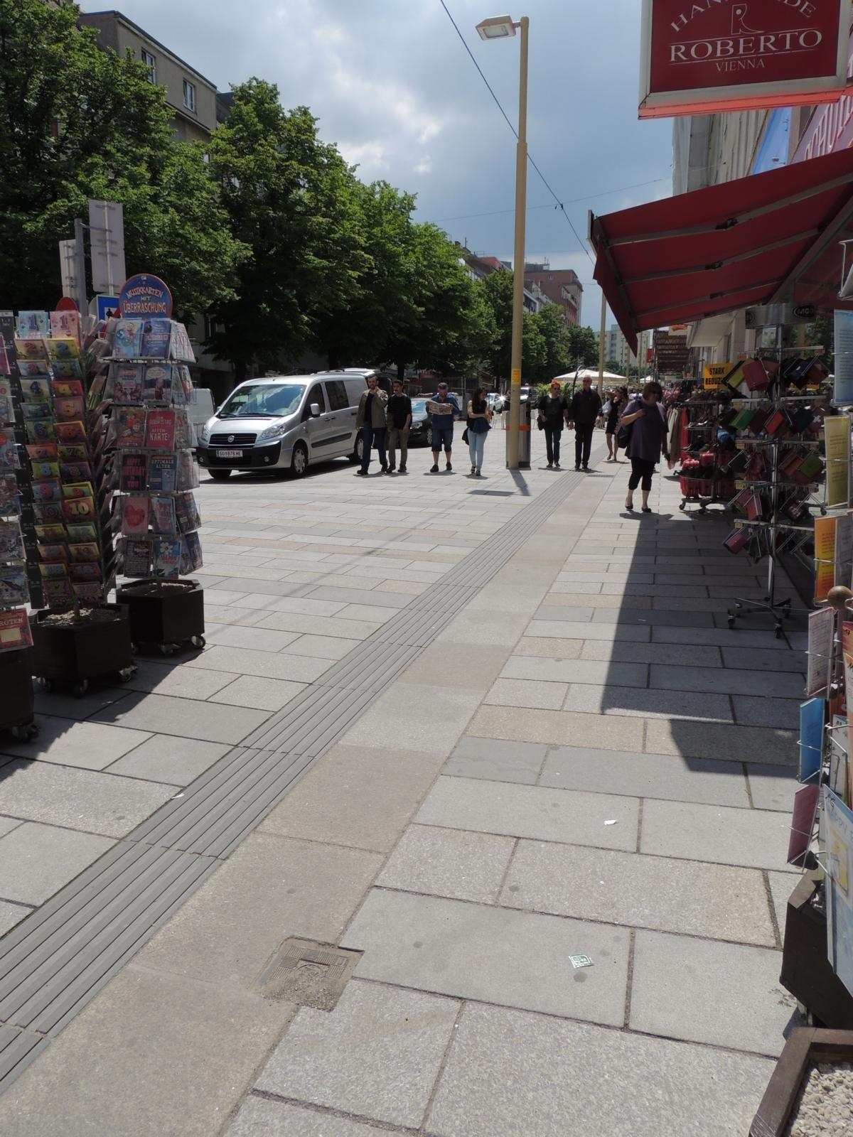 Wien - Meidlinger Hauptstraße9