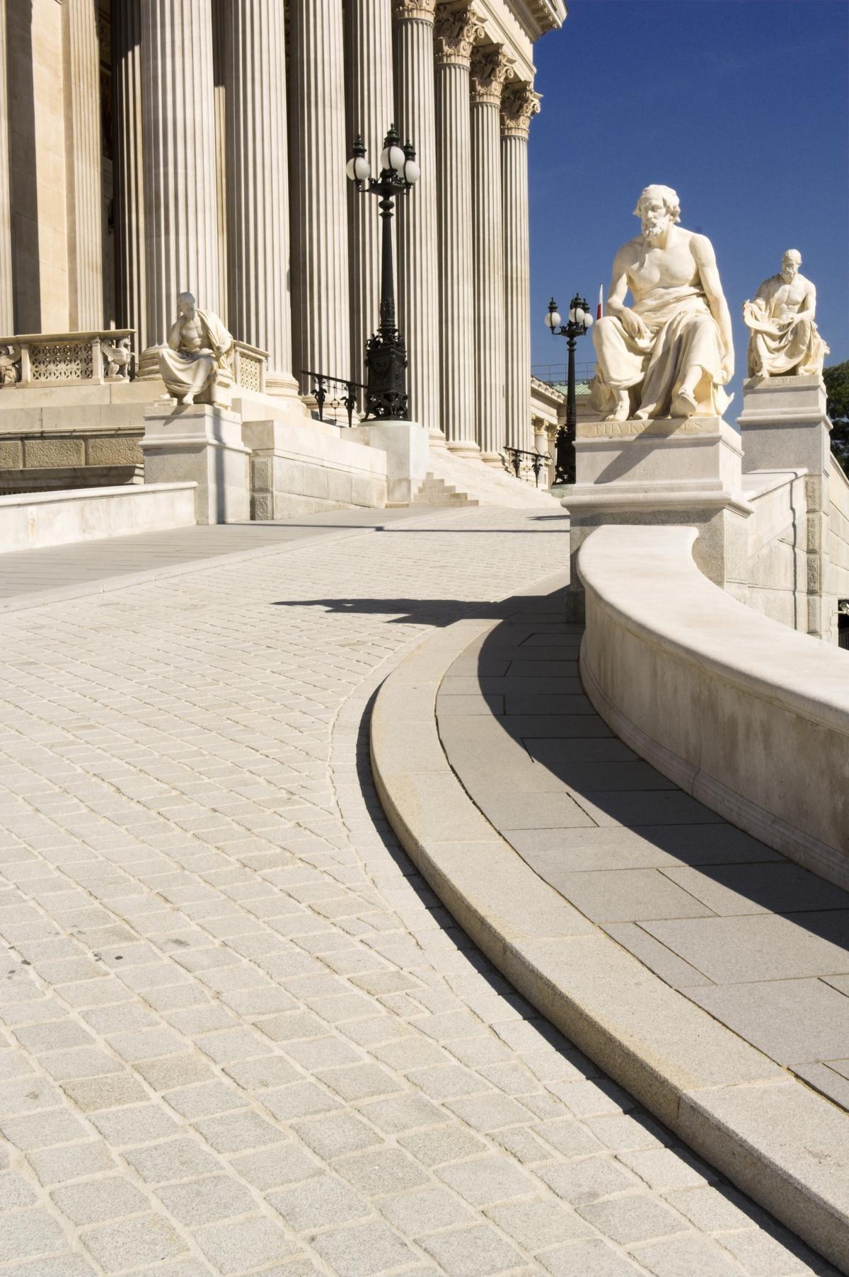 Wien - Parlament10