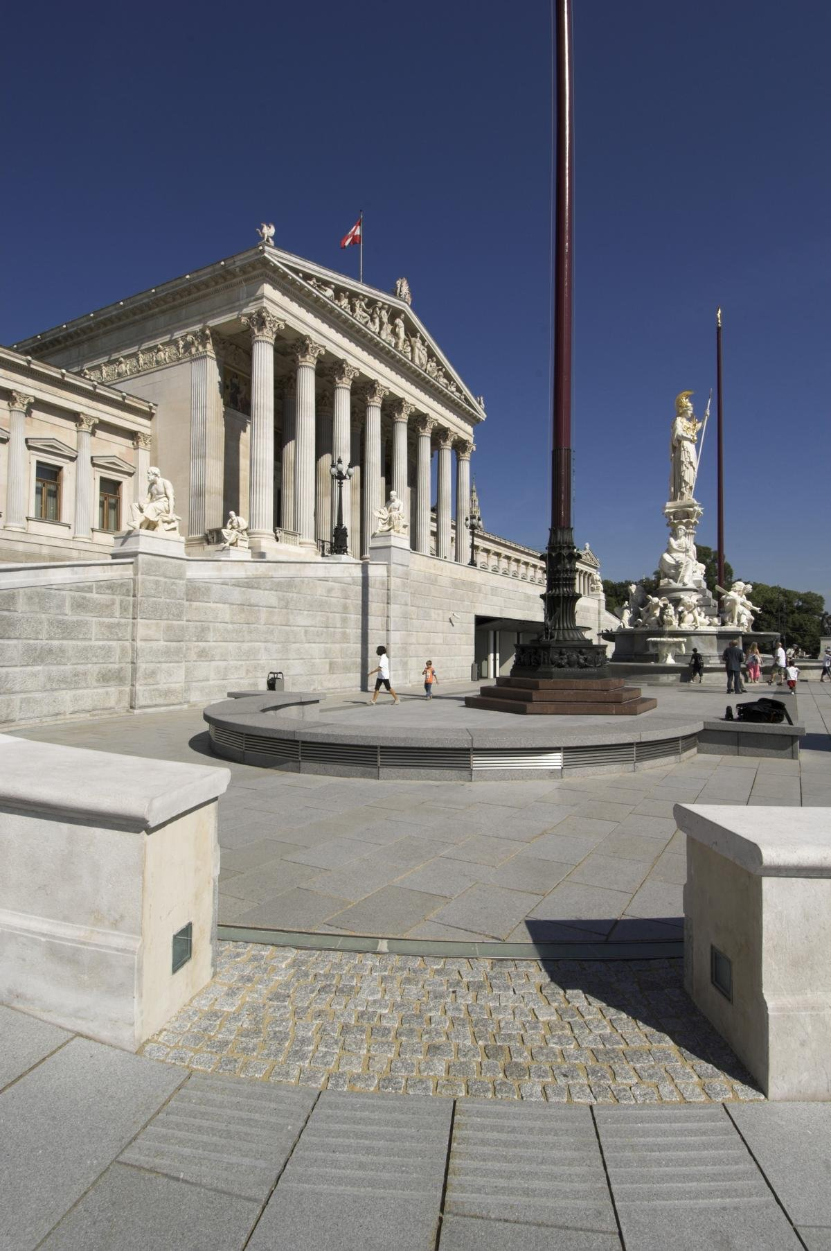 Wien - Parlament4