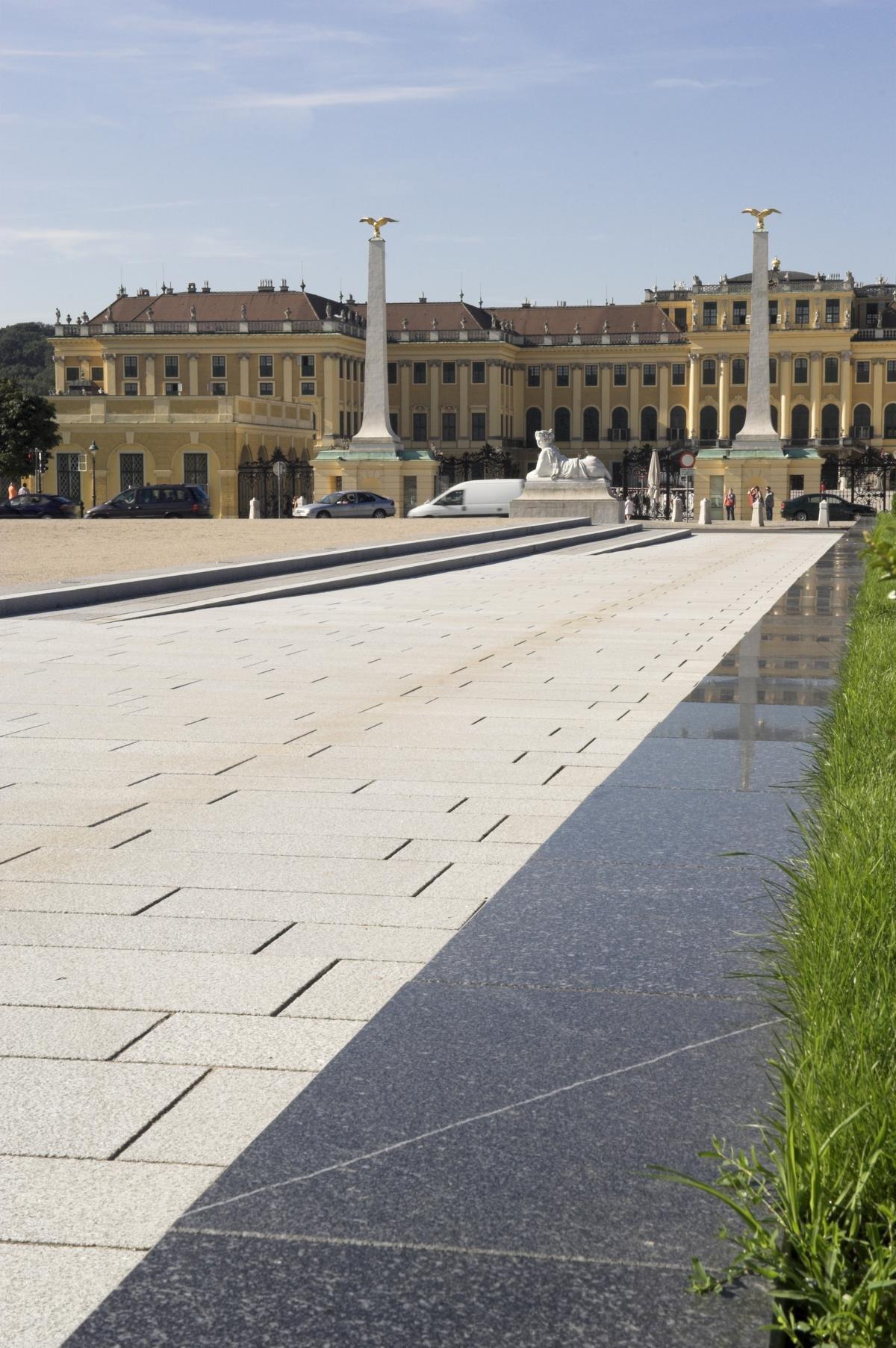 Wien - Schönbrunn1