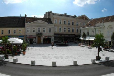 Baden Theaterplatz1