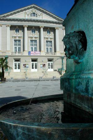 Baden Theaterplatz9