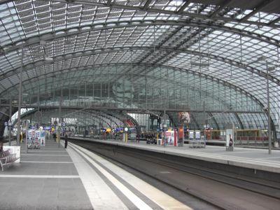 Berlin HBH2
