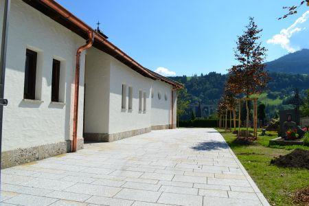 Bischofshofen - Friedhof10