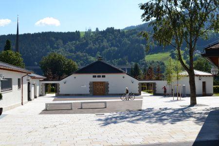 Bischofshofen - Friedhof12