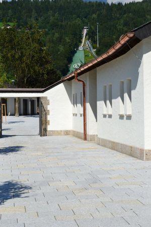 Bischofshofen - Friedhof5