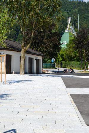 Bischofshofen - Friedhof6