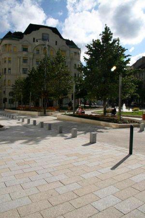 Budapest Gárdonyi Platz1