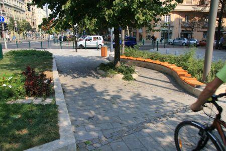 Budapest Gárdonyi Platz13